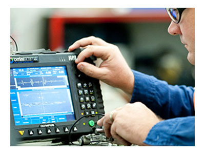 asnt ndt training