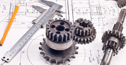 designing drafting