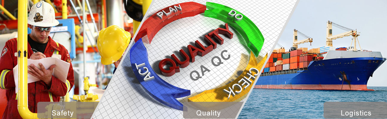 safety training logistics training